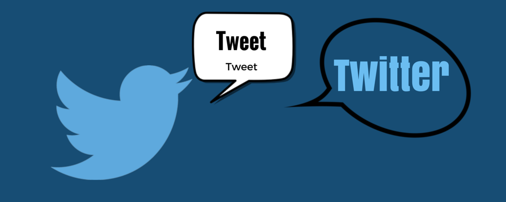 List of 10 Steps to get started on Twitter